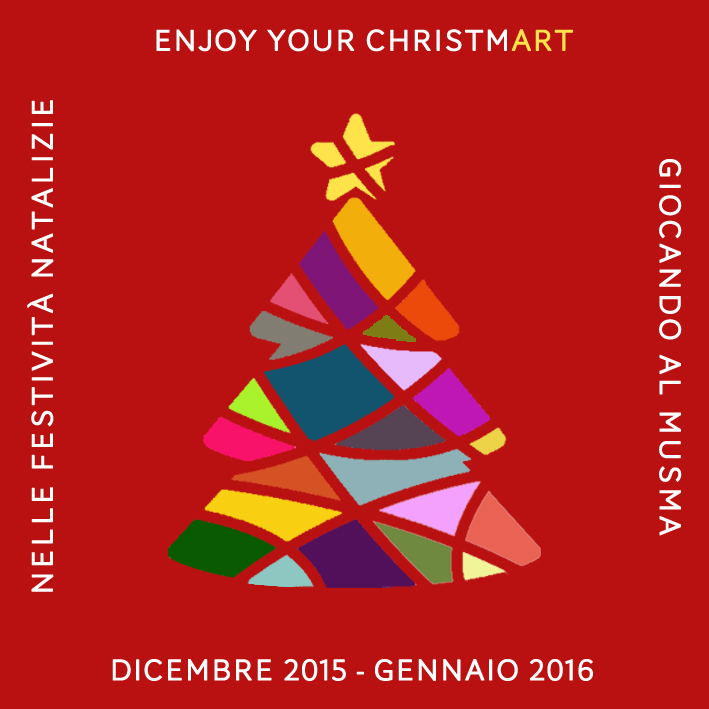 enjoy your christmart 2015-2016