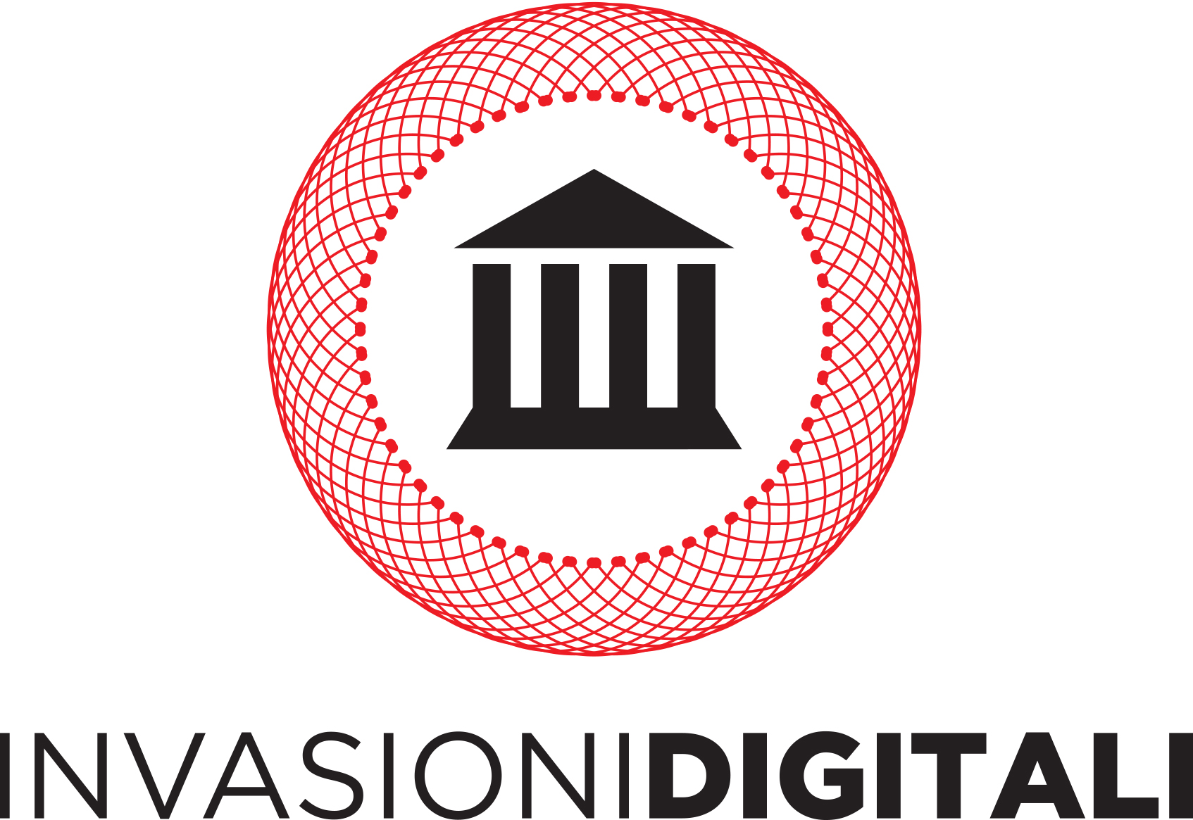 logo invasioni digitali