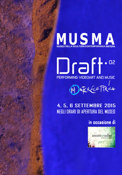draft 03 in occasione di materadio