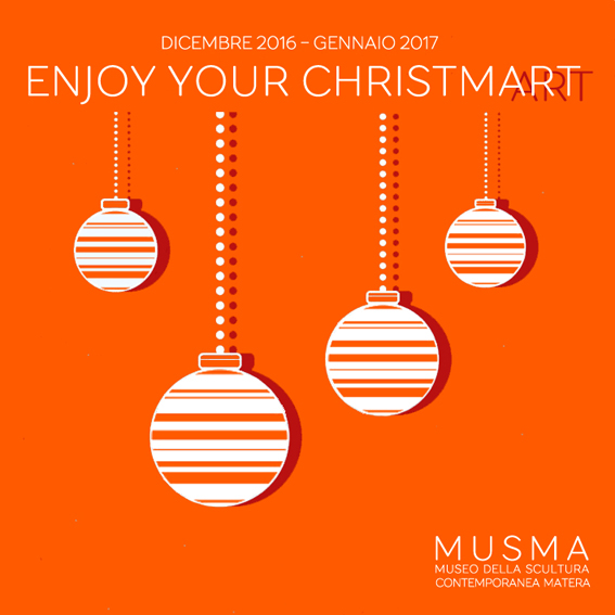enjoy your christmart _2016-2017_musma