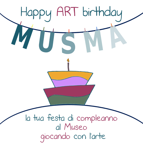 happy art birthday _musma